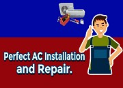 Criteria for A Perfect AC Installation and Repair for Residential
