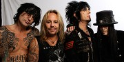 Recent Updates About The Band ''Mötley Crüe'' and It's Members