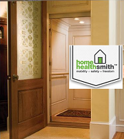 Residential Elevator and Home Lift Dealer in RI