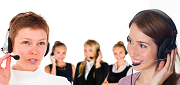 List of services offered by professional answering service provider