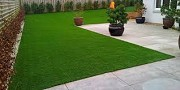 What Does Artificial Grass Benefits You