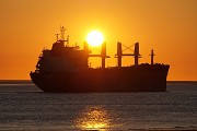 Five Great Places To View Freighters On The Great Lakes