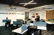 Why Co-Working Spaces Can Be Ideal for Entrepreneurs?
