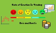 Role of Emotion in Trading