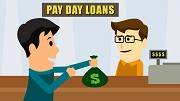 How to get Quick payday loans in California