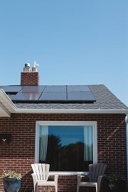 HOW SOLAR POWER ADDS VALUE TO YOUR HOME