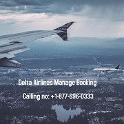How to manage booking with Delta?