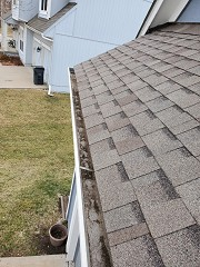 Clean Pro Gutter Cleaning Oklahoma City