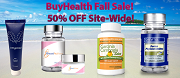 Living healthy Online Store
