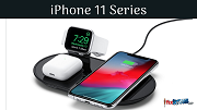 iPhone 11 Series Offers Wireless Charging But No Reverse Wireless Charging