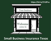 Small Business Insurance Texas