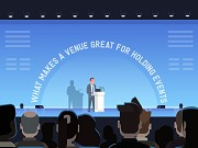 What Makes a Venue Great for Holding Events