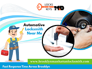 Mistakes to Avoid When Hiring Residential Locksmith Services in Brooklyn