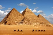 Which are the places which you should visit in Egypt?
