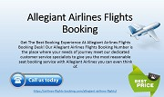 Explore New Realms At Budget Friendly Fares With Allegiant Airlines Reservations