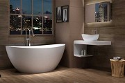 What are the top features of freestanding bathtubs?