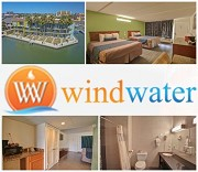 Windwater Hotel: A True Symbol Of Imperial Hospitality