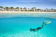 Marsa Alam Holiday Package