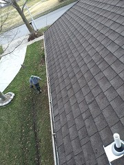 Clean Pro Gutter Cleaning Topeka