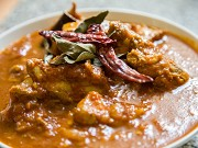SRI LANKAN CHICKEN CURRY RECIPE