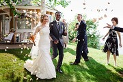 Top Four Things That You Need To Know As A Wedding Photographer