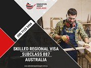 A Complete Guide About Skilled Regional Visa Subclass 887