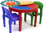 Best Kids Table and Chairs
