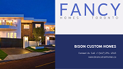 Home Construction and Renovations | Bison Custom Homes