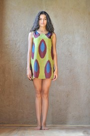 Fashionable Ikat clothes that grooves your fashion statement
