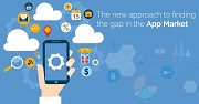 5 Gaps In The App Market Which Should Not Be Overlooked