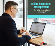 Online Reputation Management – How to control and manage