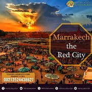 Perfect and memorable tour for Marrakech excursions desert with Morocco Sahara tours