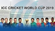 ICC Cricket World Cup 2019 | Schedule, Venues, Match Prediction
