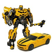 Hit the Road with Bumblebee