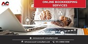 Unique Bookkeeping Outsourcing Services for Small business