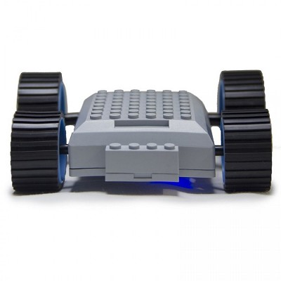 Buy Meeple Blue for Lego Mindstorms Coding Robot Canada