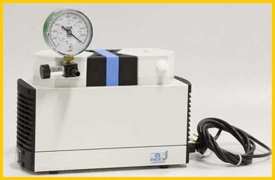 KNF Laboport Vacuum Pump