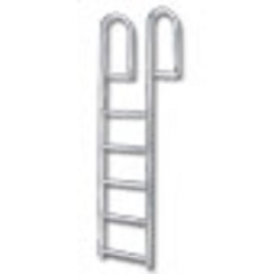 3-Step Straight aluminum dock Ladder