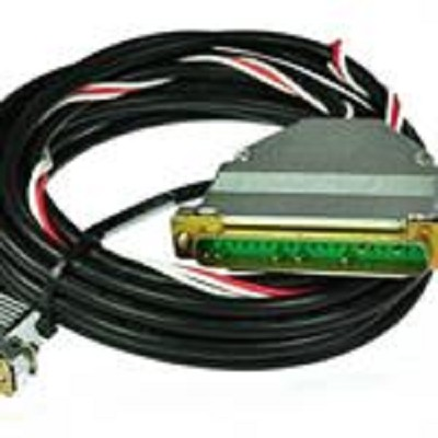 Harris M/A COMM M7100 and Orion Mobile 129-Style RIOS Interface Cable