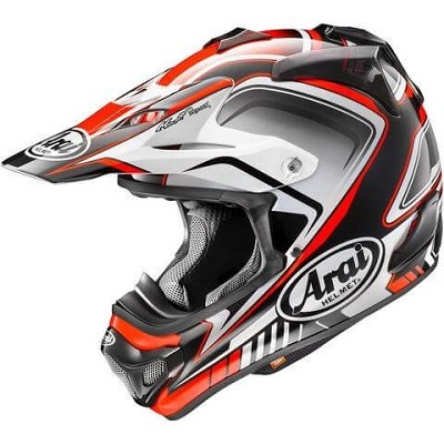MX Helmets Are A Solid Choice For Every Level Of Rider