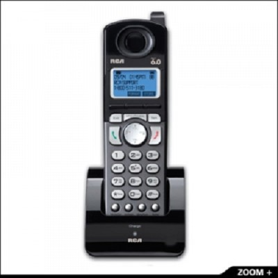 2-Line Accessory Handset