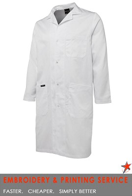 Get Best Health Care Uniforms | JBs Dust Coat