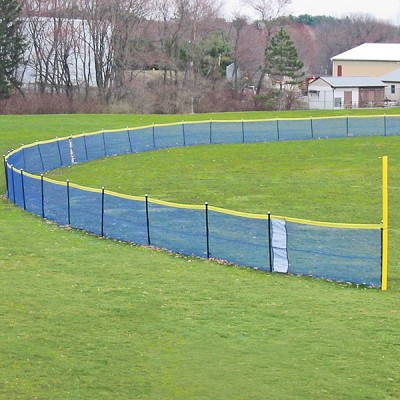 Purchase Quality Portable Fencing From Richardson Athletics