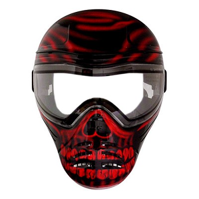 Save Phace Diablo Tactical Airsoft Mask