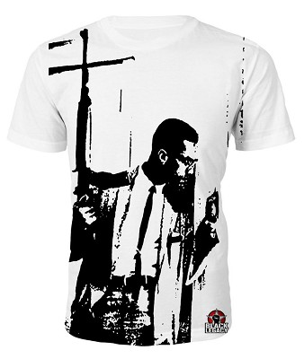 Buy Malcolm X T Shirts Online at Black Legacy