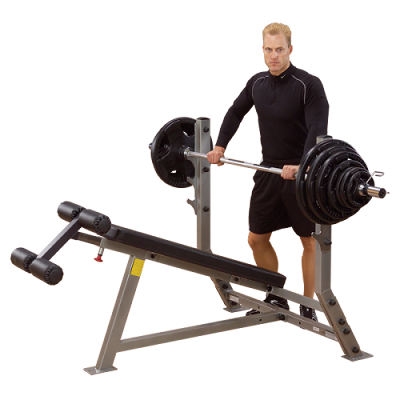 Bench Press at exciting prices only at Fit India!
