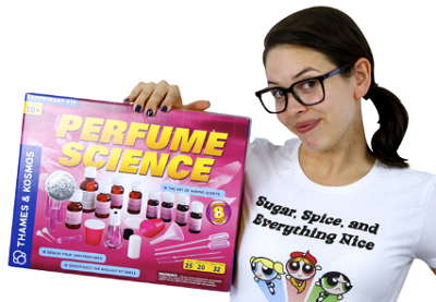 Science Kits for Kids - Lab Rat Gifts