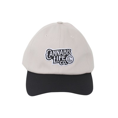 Cannabis Life Dad Hat – The add-on styling feature