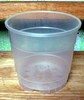 Shop Now Clear Round Plastic Pot in Florida