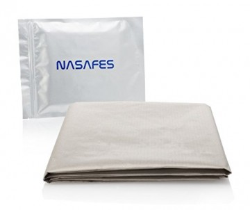 Copper ripstop fabric from Nasafes Store